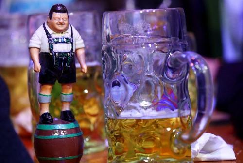 Heißer Sommer und Fußball-WM 2018 haben mehr Durst auf Bier gemacht