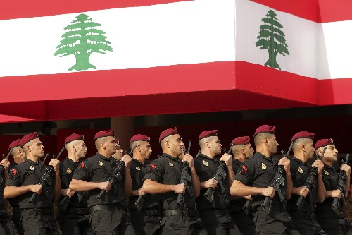 Trump administration quietly releases Lebanon military aid