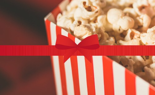 What's On? The Gift of Flipboard for TV & Movie Buffs