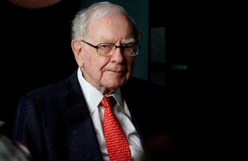 Crypto pioneer Justin Sun pays $4.57 million for Warren Buffett lunch