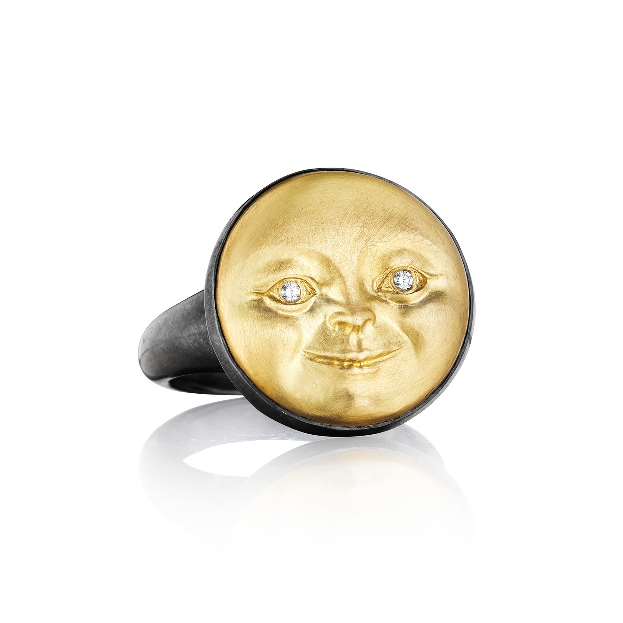 6 New Fine Jewelry Designers to Fancy From the Couture Trade Show in Las Vegas