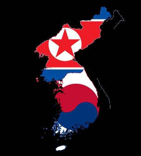 North Korea cover image