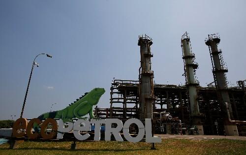 Petrolera colombiana Ecopetrol gana cuatro bloques para explorar en Golfo de México