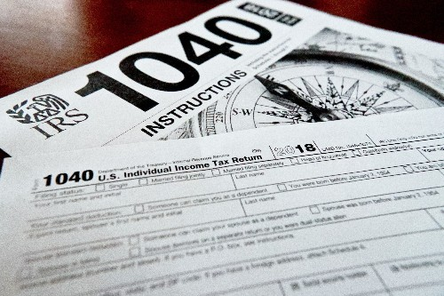 Can't file (or pay) taxes on time?