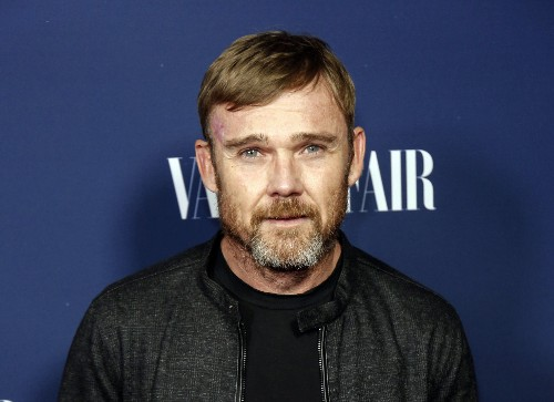 Actor Rick Schroder arrested on suspicion of domestic abuse