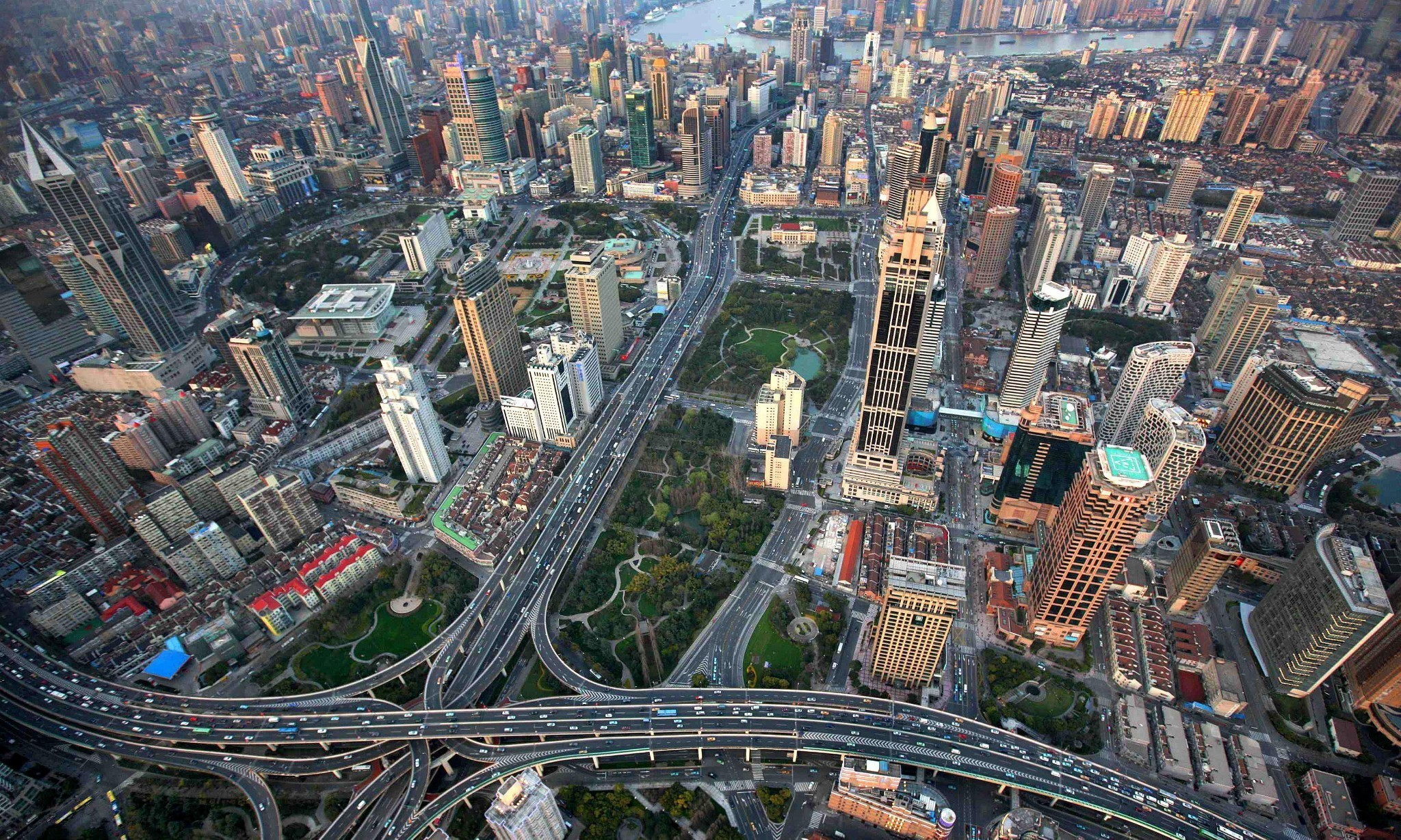 The urban ultimatum: what should our future cities be like?