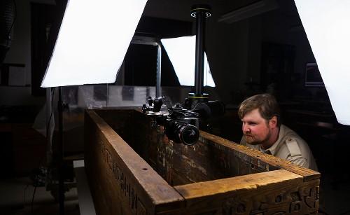 Spotlight: Visual Anthropologist Austin Kramer