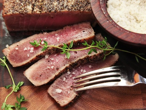 The Food Lab's Complete Guide to Sous Vide Tuna