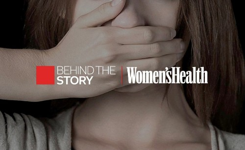 Behind the Story: Women's Health Magazine Tackles Sexual Assault