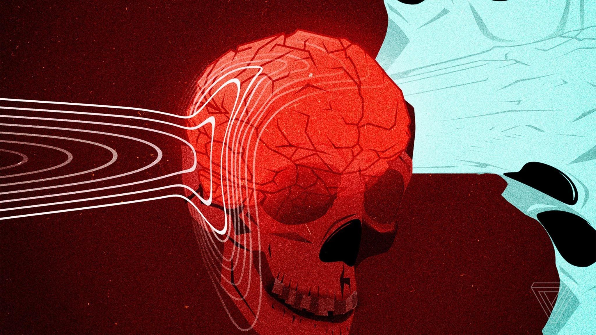 Mind & Matter - cover