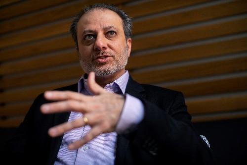 Ex-U.S. Attorney Bharara to Trump: don't mess with Manhattan probes