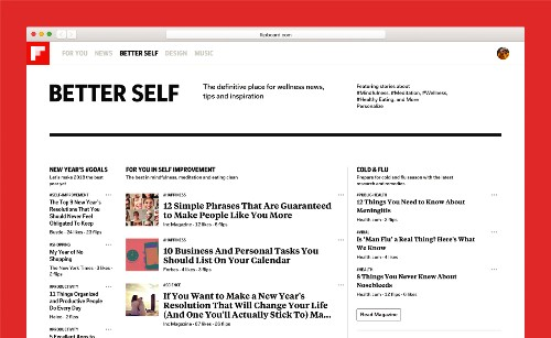 "Meet ""Better Self,"" a New Web Destination for Anyone Who's Into Self-Improvement"