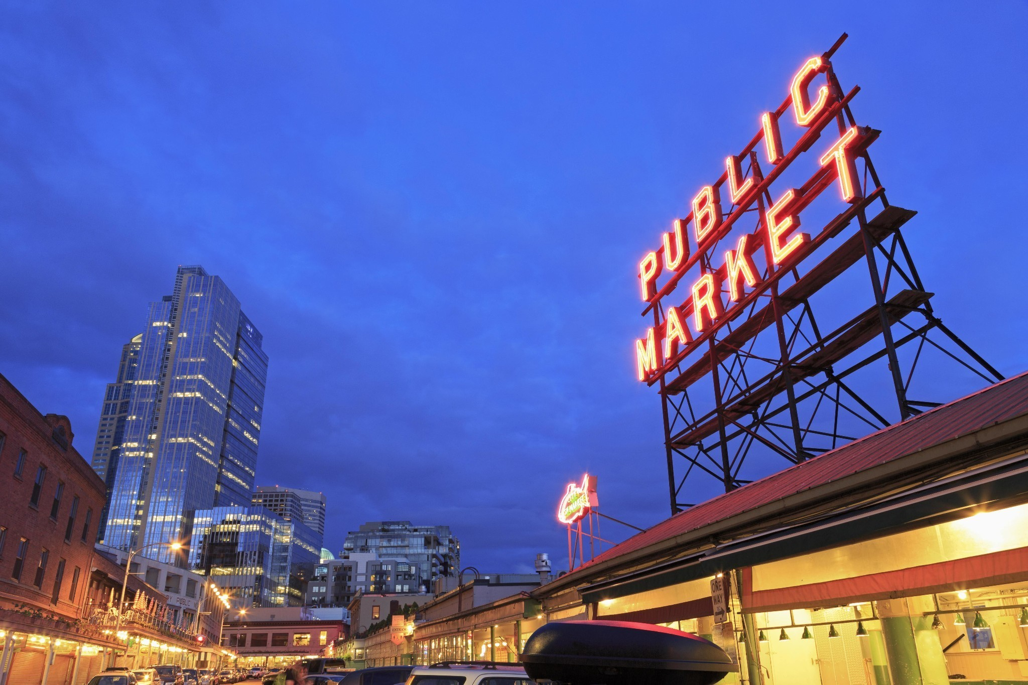14 free things to do in Seattle
