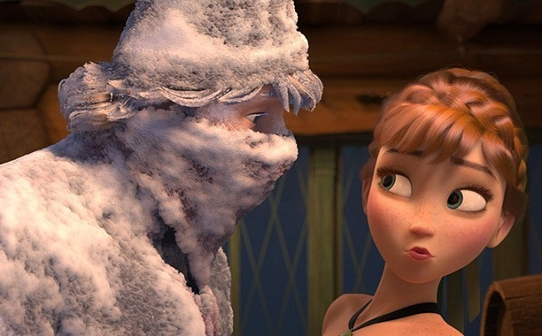 Woman sues Disney, says 'Frozen' was based on her life story