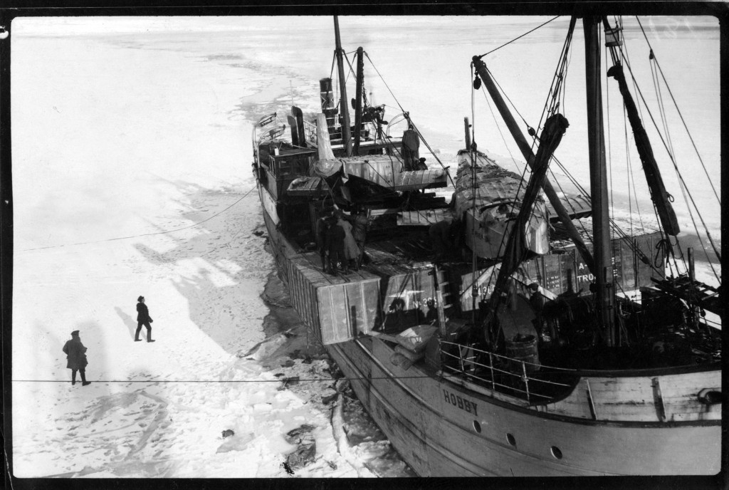 200th Anniversary of Antarctica: Pictures