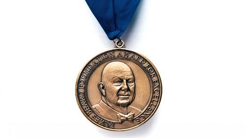 2015 James Beard Award Winners: New York's Bâtard Named Best New Restaurant