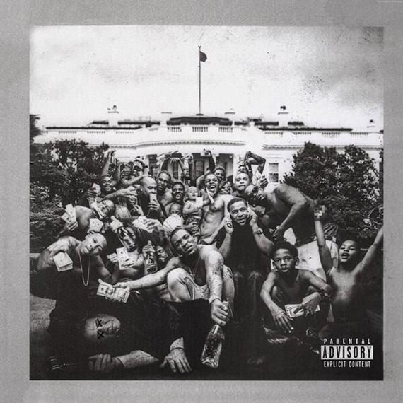 The Power in Kendrick Lamar's Complexity
