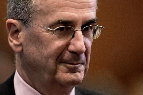 La politique monétaire ne peut pas tout, dit Villeroy (BCE)