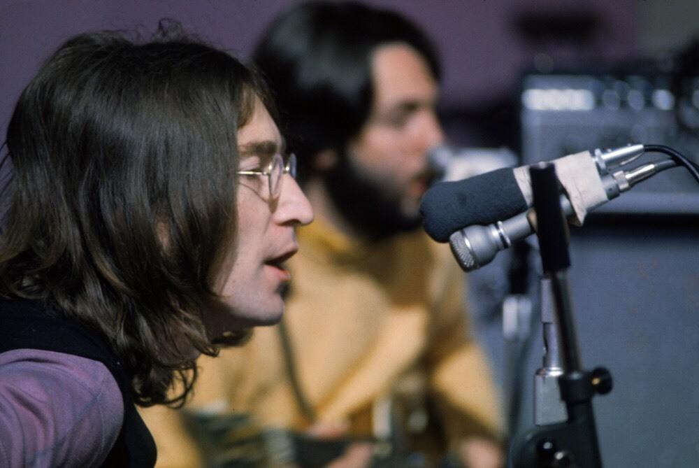 """Вполне вероятно, что «One After 909» является самой старой композицией, которую написали Леннон и Маккартни. Она была одной из тех «ста песен», о которых парни говорили после записи «Love Me Do», и, скорее всего, она была написана еще на Фортлин-Роуд. The Beatles начали записывать «One After 909» в марте 1963 года во время той же сессии, в результате которой на свет появилась «From Me То You», но Джорджу Мартину она настолько не понравилась, что она так никогда и не вышла ни на одном из альбомов. «One After 909» стала первой попыткой Джона в 1957 году написать песню про американские поезда, подражая «Last Train То San Fernando» Джонни Дункана, «Cumberland Gap» и «Rock Island Line» Лонни Донегана и «Freight Train» группы Chas McDevitt Skiffle Group. «Мы сбегали с уроков, шли ко мне домой и начинали писать песни, – вспоминал Пол. – У нас осталось очень много композиций тех времен, которые никогда не были записаны. Потому что мы считали их чересчур простыми. Нам не нравились слова """"One After 909""""». Когда они вдруг начали играть эту песню в студии, Джон и Пол вдруг вспомнили, почему они изначально бросили ее – слова казались им нелогичными и незавершенными. Из книги Стива Тернера The Beatles История за каждой песней."""
