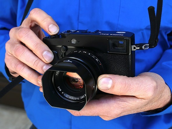 2014: The Year of the Mirrorless Camera
