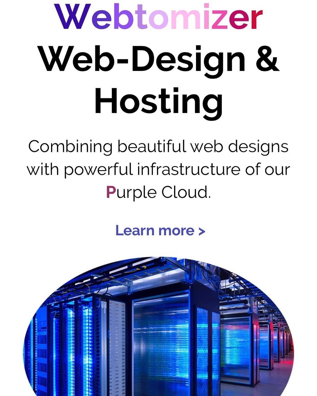 Https://www.webtomizer.com
