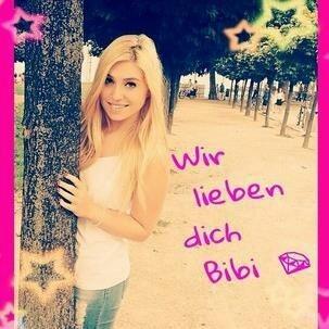 Bibis Beauty Palace - cover