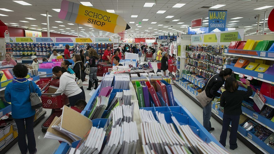 4 costly mistakes parents make during back-to-school shopping