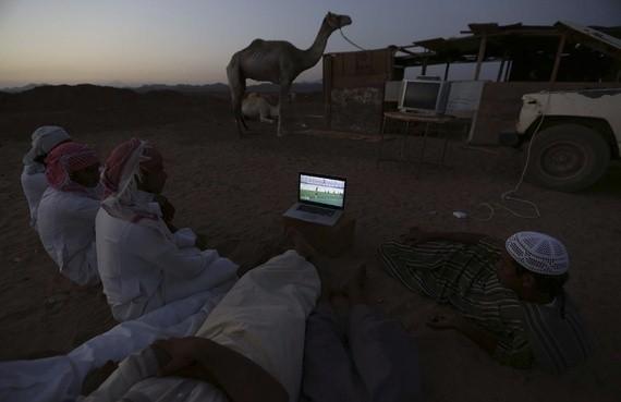 Soccer's Unsolvable Piracy Problem