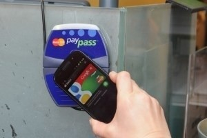 Thanks to Apple Pay, Google Wallet NFC use is growing fast. That's a good thing