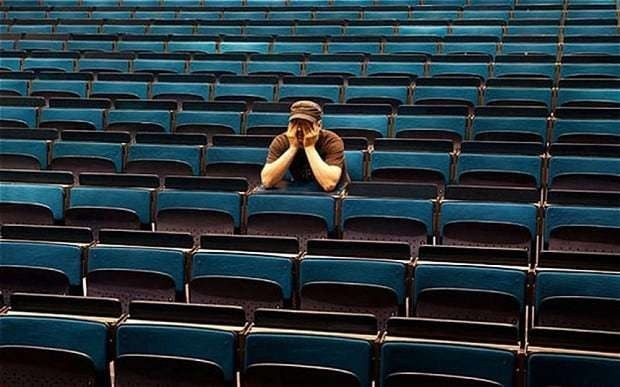 Loneliness major middle class problem says Church