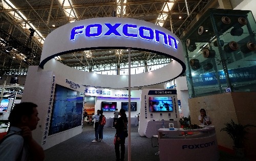 Exclusive: Promising thousands of U.S. jobs, Foxconn offshored 155 to Mexico