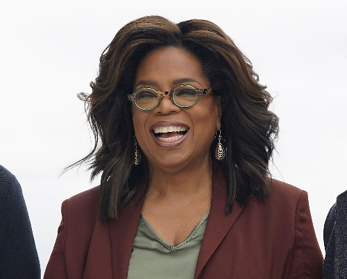 Oprah on coronavirus: 'Playing it as safe as I possibly can'