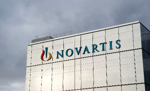 Novartis launches review into safety of eye drug Beovu