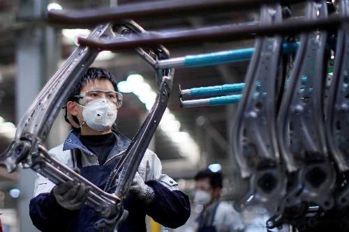 Autobranche dämpft Erwartungen für 2020 wegen Virus schon jetzt