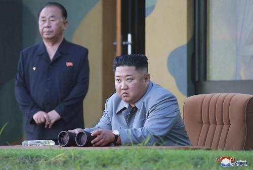 Cupulas militares de China y Norcorea se reúnen en Beijing