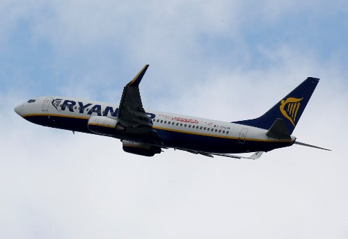 Ryanair grows group of airlines with Maltese subsidiary