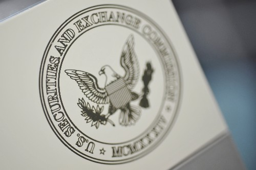 Ex-U.S. biotech executive fined for lying to auditors, charges dropped against CFO: SEC