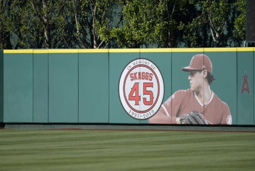 Angels employee working with feds: 'Right thing to do'