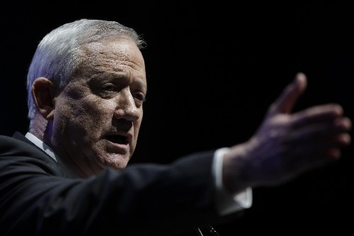 Israeli PM's rival denies wrongdoing amid probe reports