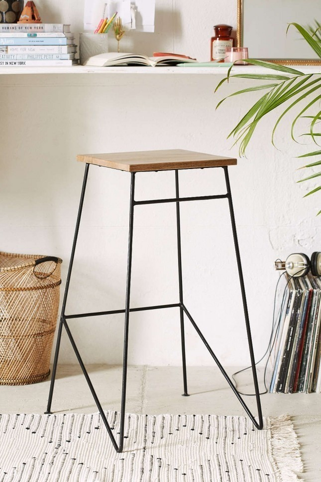 17 Bar Stools That Will Take Your Kitchen to the Next Level
