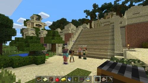 Minecraft: Education Edition officially launches