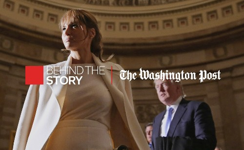 Behind the Story: The Importance of Political Fashion