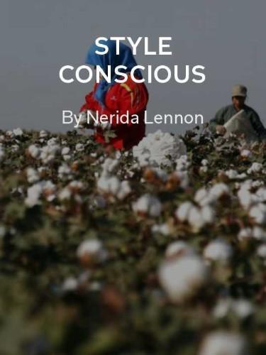 Spotlight: Ethical Style Advocate Nerida Lennon