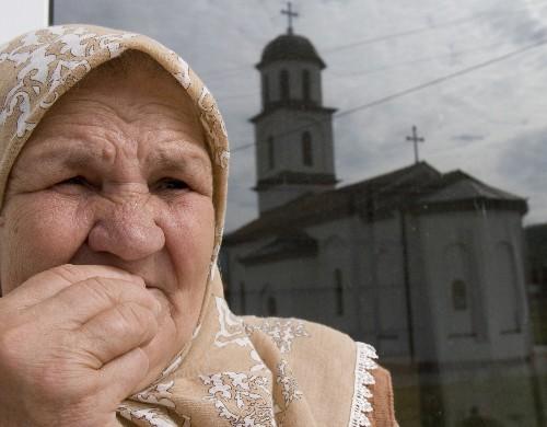 European Court orders Bosnia to remove Orthodox church