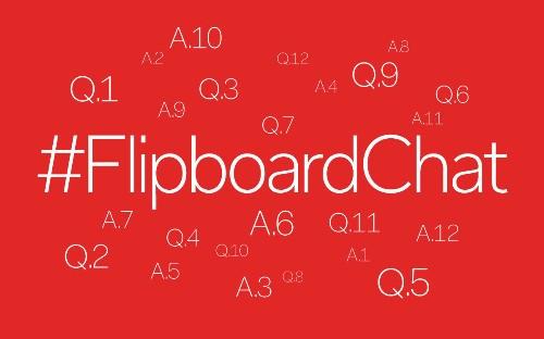 #FlipboardChat Summary: How Marketers Can Use Flipboard Magazines