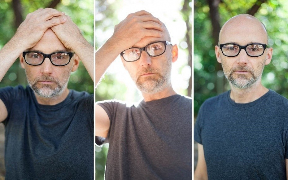 Musician Moby on His Latest Project: a Vegan Restaurant in L.A.
