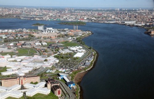 A Look At Rikers Island's Legacy Of Medication-Assisted Opioid Treatment