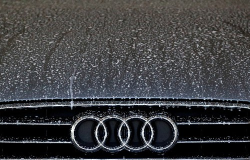 Germany's car watchdog sets Audi ultimatum to remove illegal diesel software: report