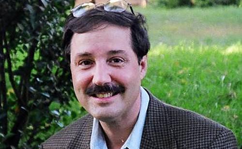 """Spotlight: """"Renaissance Technologist"""" Rick Hird"""