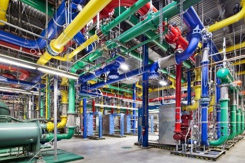 Google's New Cloud Import Tool Makes Switching From AWS Easier